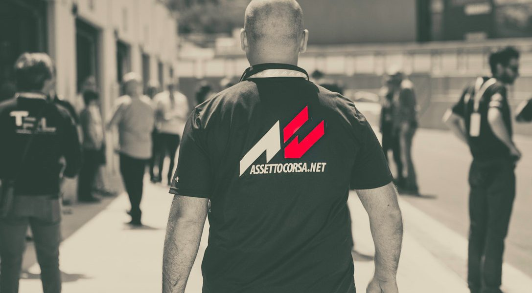 Feeling, Feedback, Details – Das Simulationsrezept von Assetto Corsa