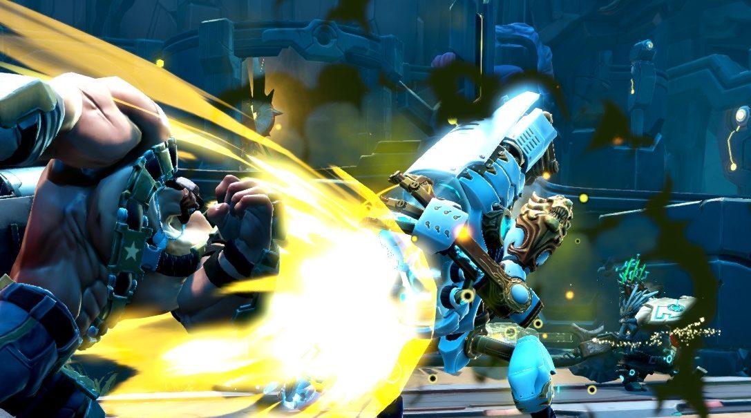 Die neuen Angebote im PlayStation Store: Batman Arkham Knight, Uncharted: The Nathan Drake Collection und mehr
