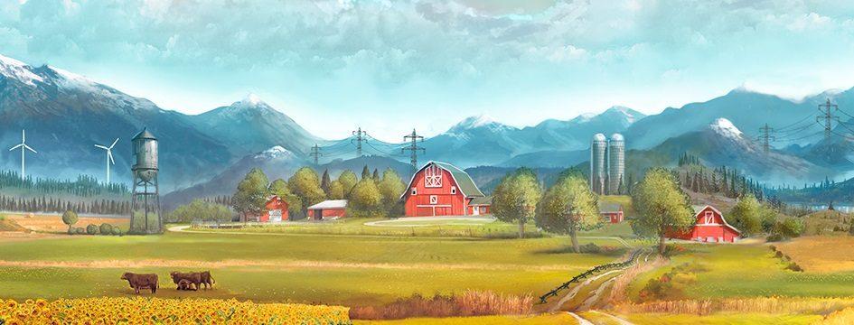 Erster Gameplay-Trailer zu Farming Simulator 17 veröffentlicht