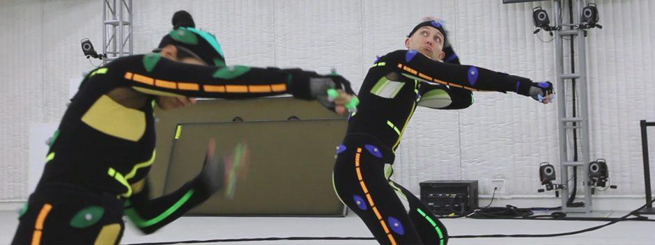 Wie die fantastischen Tanzeinlagen in Uncharted 4 entstanden sind