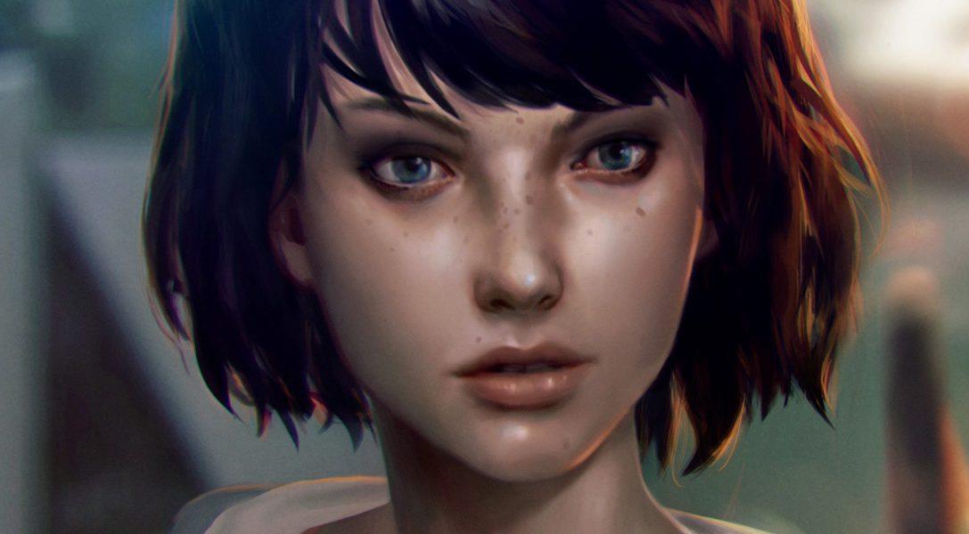 Life is Strange Episode 1 ist jetzt gratis für PS4 und PS3 erhältlich