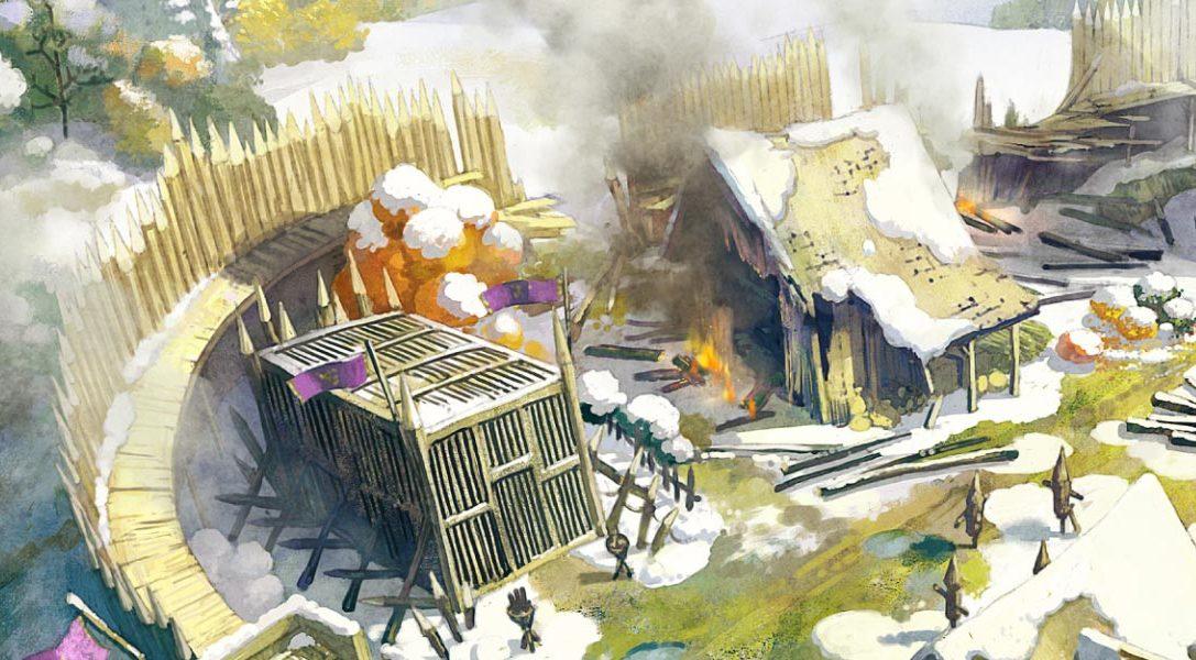 I am Setsuna erscheint heute für PS4