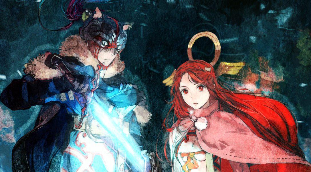 Diese Woche neu im PlayStation Store: I Am Setsuna, Song of the Deep und mehr