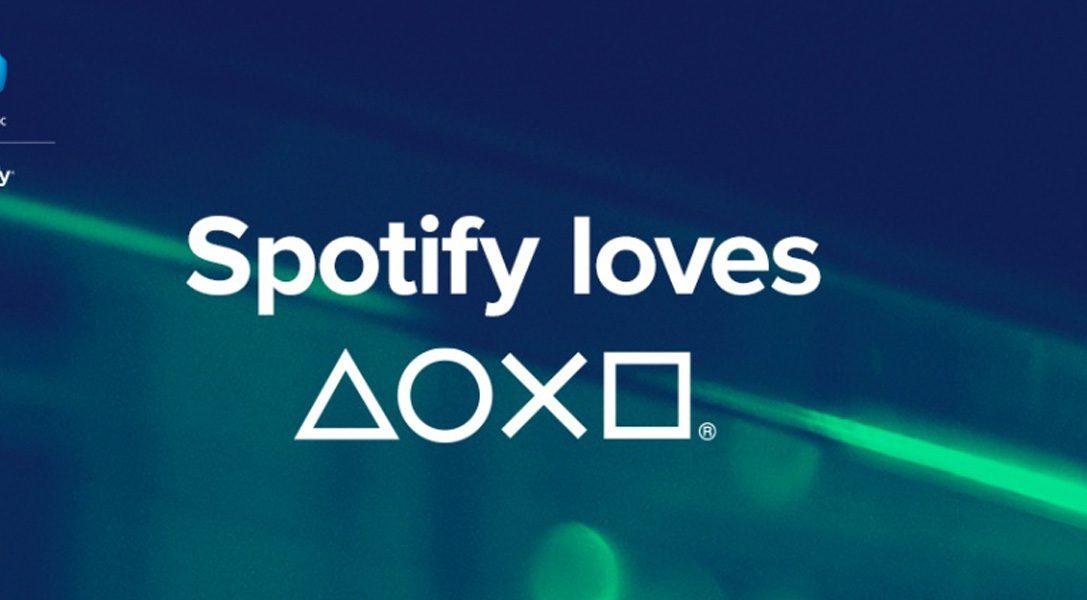 Das hört die PlayStation Nation: Die Top 100 Spotify-Charts im Juli