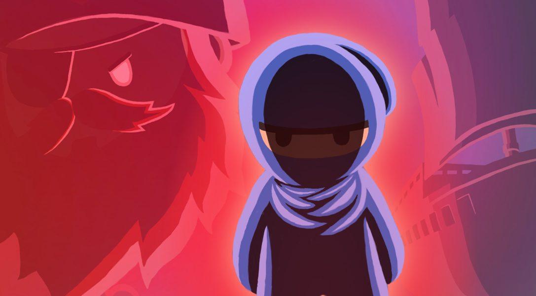 Was es braucht, um 10 Second Ninja X meistern – ab morgen auf PS4 & PS Vita