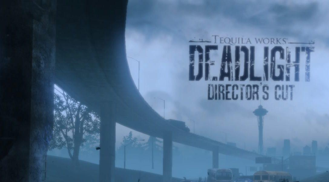 Regel #1: Cardio – Deadlight: Director's Cut angespielt