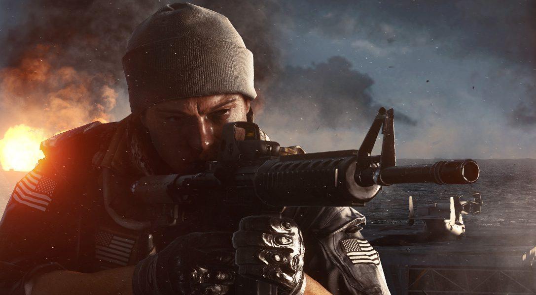 Battlefield 4 war letzten Monat das meistverkaufte Spiel im PlayStation Store