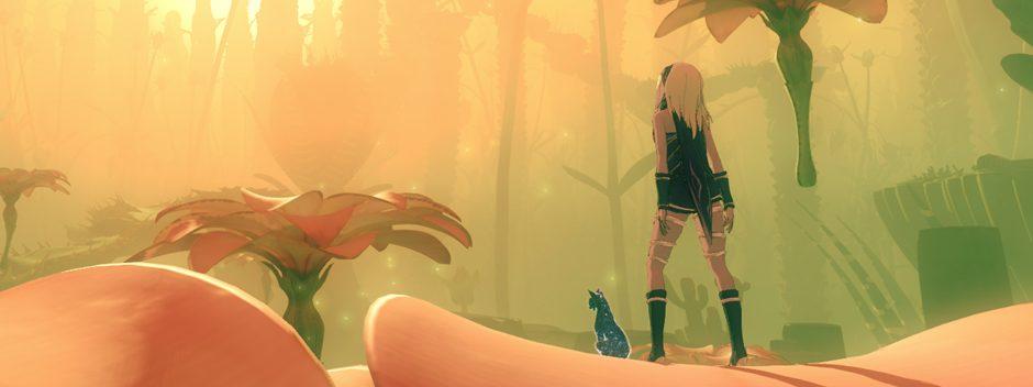 Neue Charaktere und Schauplätze aus Gravity Rush 2 enthüllt