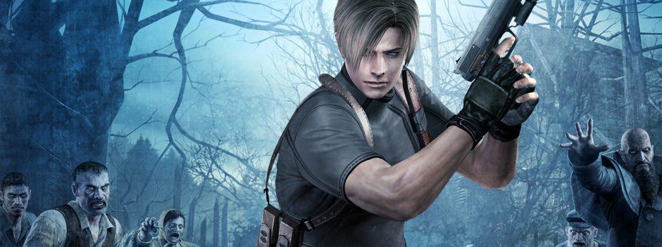 Neu im PlayStation Store: Resident Evil 4, Fallout 4: Nuka World, Battlefield 1-Beta und mehr