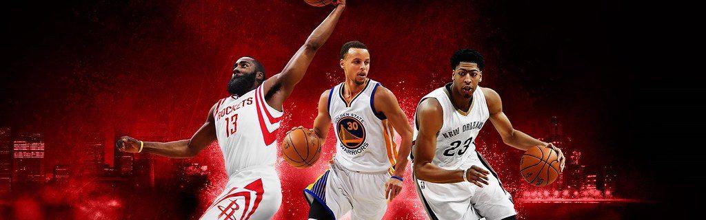 NBA2K16 PlayStation Plus Turnier in der ESL
