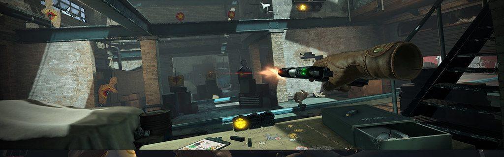 Die verborgenen Funktionen von PlayStation VR Worlds, die euch nicht mehr loslassen werden
