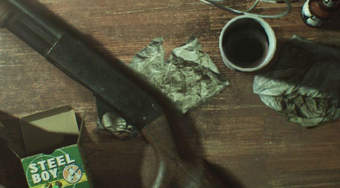 Neuer Resident Evil 7 Biohazard Trailer enthüllt neue Charaktere