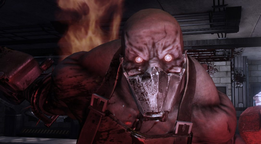 Killing Floor 2 kommt diesen November auf PS4