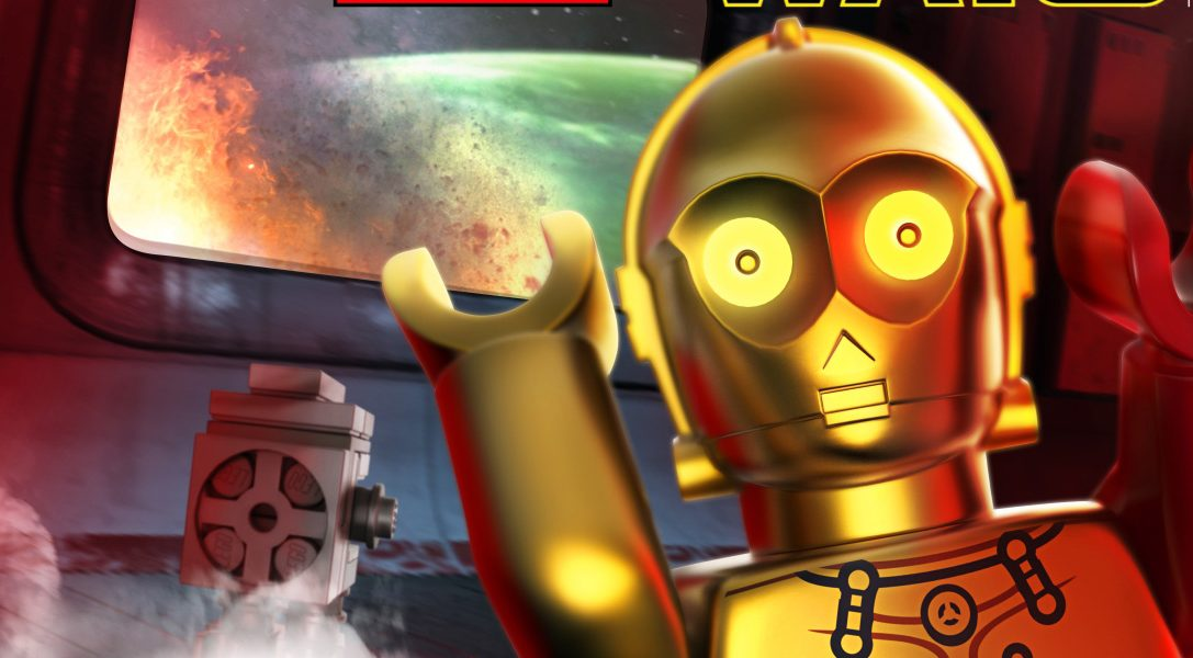 "LEGO Star Wars: Das Erwachen der Macht – ""Phantom Limb""-DLC ab heute verfügbar"