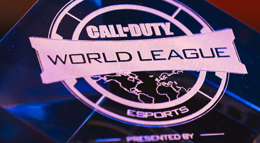 Call of Duty World League: Die 10 besten Plays des Wettbewerbs