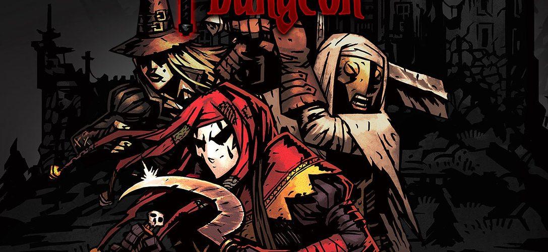 Darkest Dungeon schleicht sich am 27. September auf PS4 und PS Vita