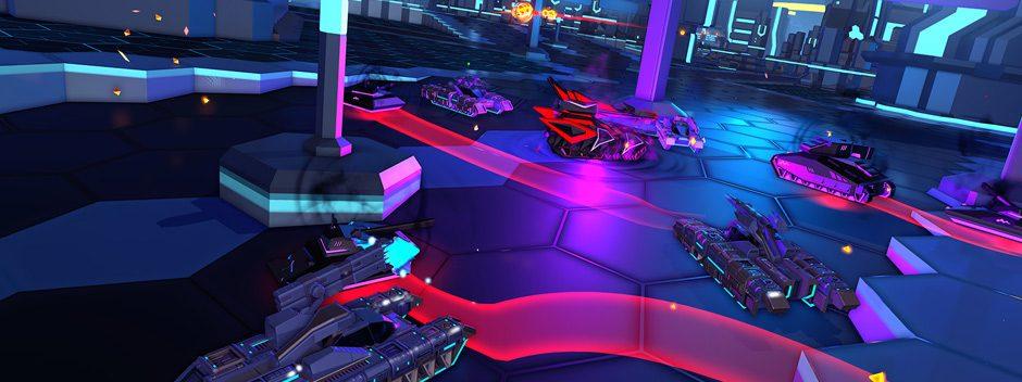 Vier-Spieler-Koop für Battlezone bestätigt – seht hier neue Gameplay-Szenen