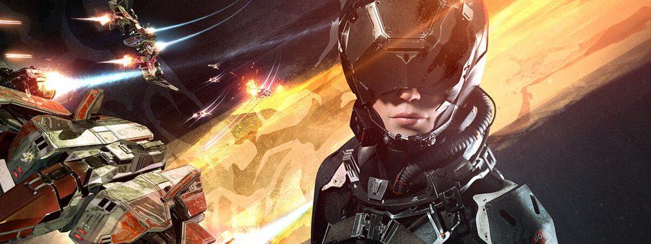 Sony und CCP arbeiten gemeinsam an EVE: Valkyrie für PlayStation VR
