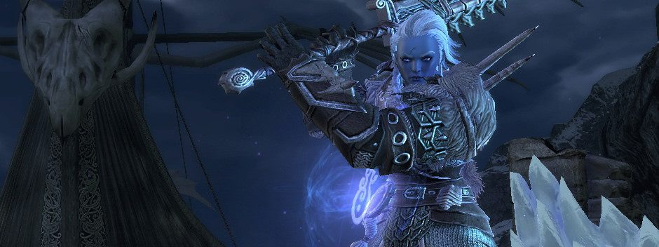 Neverwinter-Erweiterung am Weg: Storm Kings Thunder schlägt am 18. Oktober auf PS4 ein!