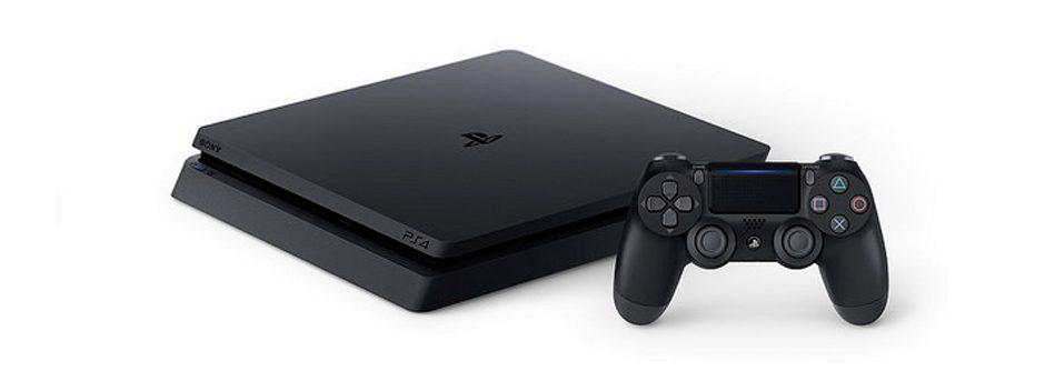 Dünnere und leichtere PlayStation 4 angekündigt, erscheint im September