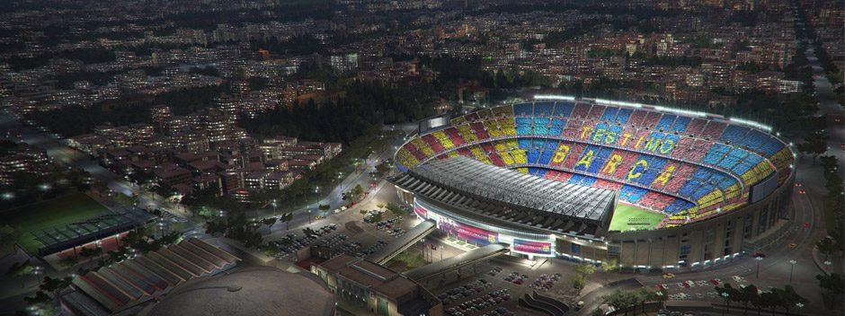 PES-League: Europäisches Finale der Season 1 im Camp Nou und Start der zweiten Runde