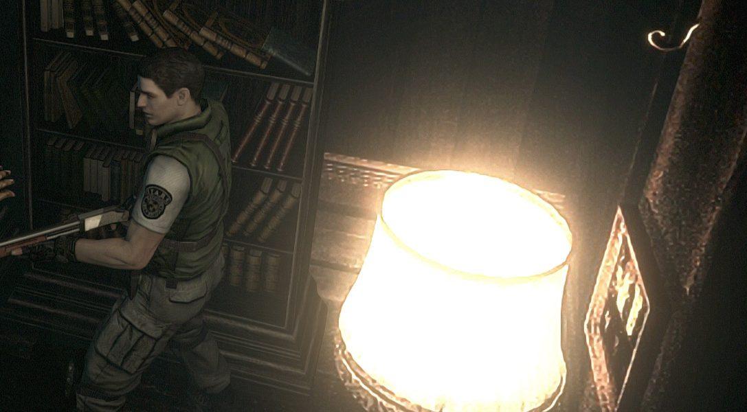 Resident Evil und Transformers: Devastation im Oktober bei PS Plus verfügbar
