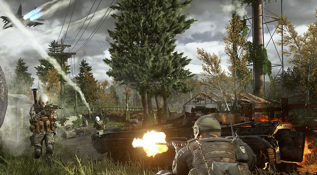 Gewinnt 30 Tage Early Access zur Call of Duty: Modern Warfare Remastered-Kampagne