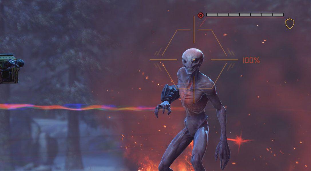 Der Feind kehrt zurück: Firaxis heißt euch im neuen XCOM 2 willkommen