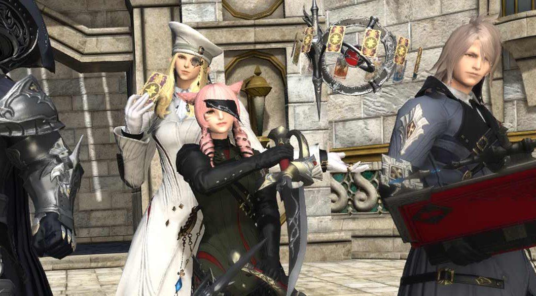 Final Fantasy XIV Soul Surrender ab heute verfügbar