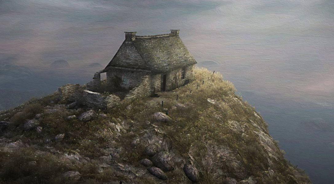 The Chinese Room bringt mit Dear Esther: Landmark Edition ihren einflussreichen Klassiker auf PS4