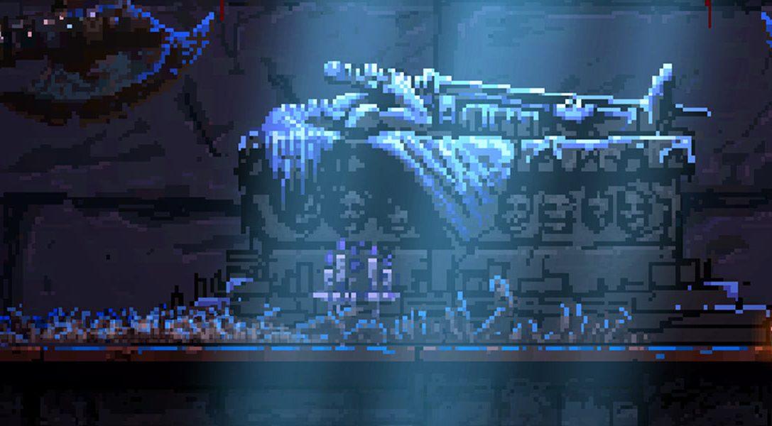 Slain: Back From Hell erscheint diese Woche auf PS4