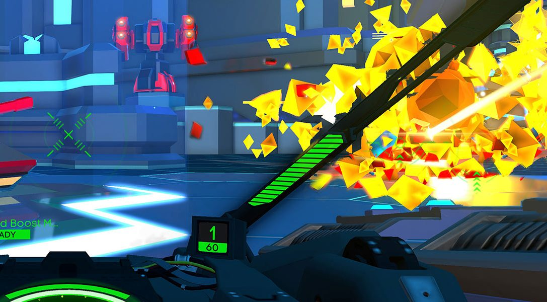 Warum die Gestaltung des VR-Cockpits von Battlezone eine der größten Herausforderungen für den Entwickler war