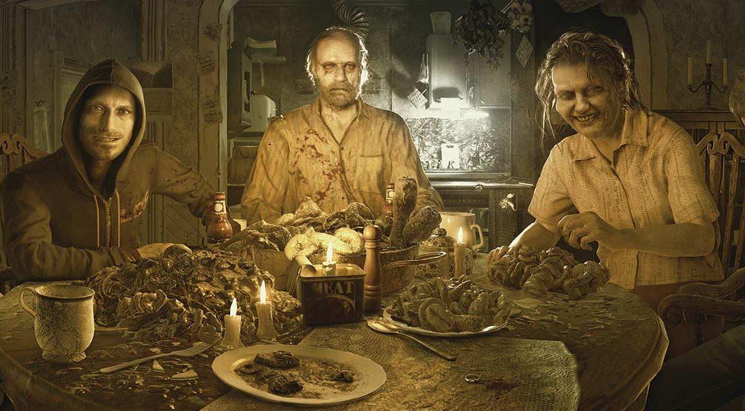 Resident Evil 7: Neue Bilder und Demo-Update ab heute verfügbar