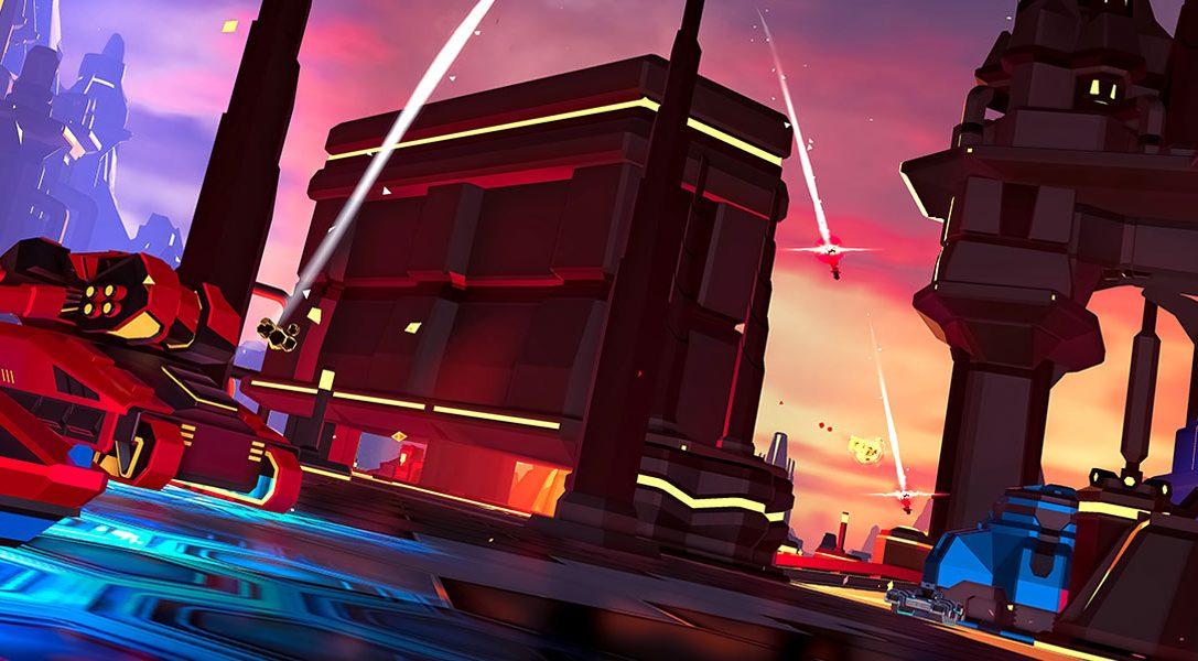 Die ungewöhnlichen Spiele, die Battlezones Roguelike-Gameplay inspiriert haben