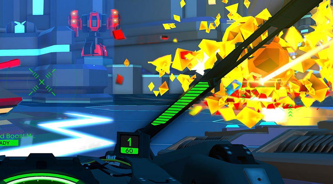 """Warum die Battlezone-Entwickler den """"Vater der VR-Spiele"""" unbedingt wiedererwecken wollten"""