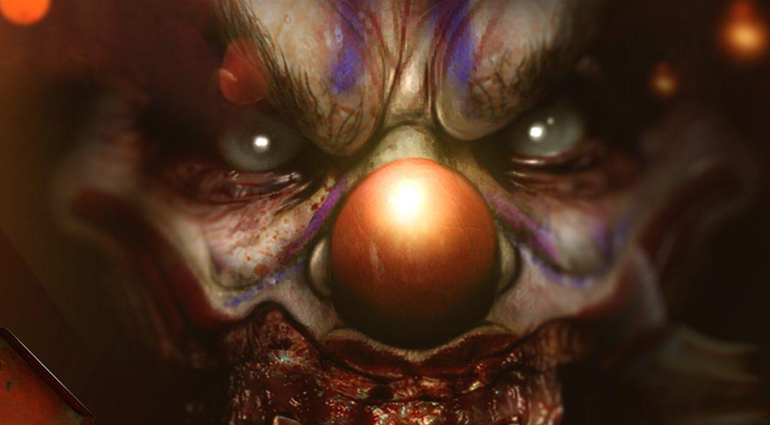 Wie PS VR die blutigen Schießereien in Until Dawn: Rush of Blood zu etwas Außergewöhnlichem macht