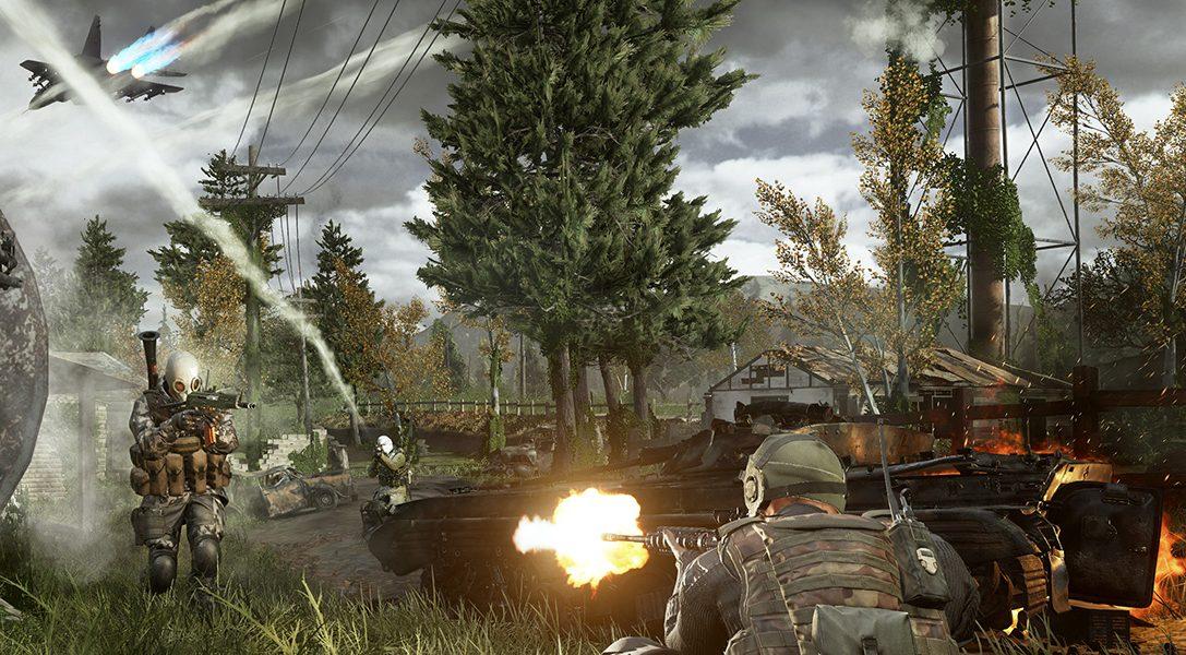 Erste Eindrücke, Trailer: Modern Warfare Remastered Multiplayer auf PS4
