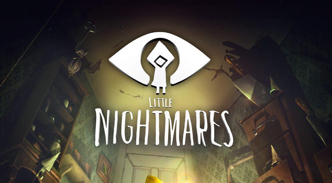 Neue IP angespielt – Little Nightmares