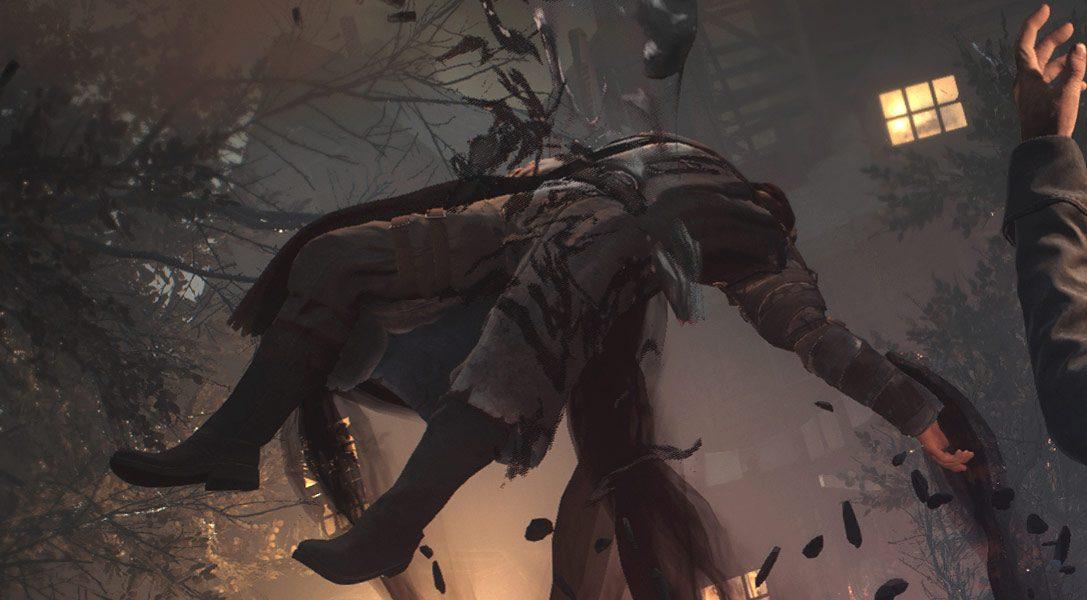Neue Infos zu den Kämpfen in Vampyr auf PS4