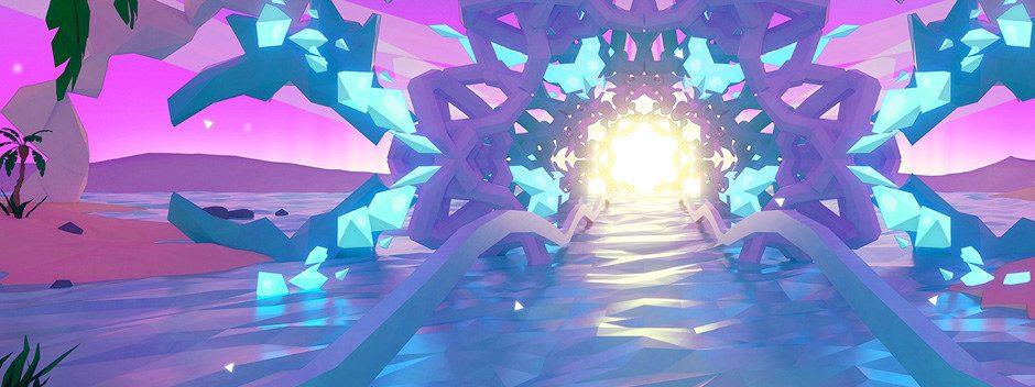 Male deinen perfekten Musik-Visualisierer mit Harmonix Music VR