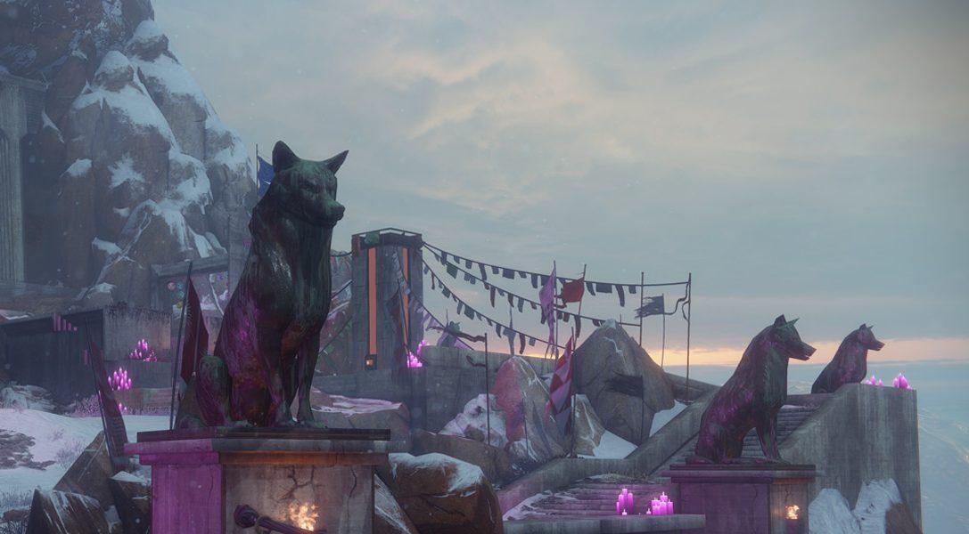 Destiny: Das Festival der Verlorenen kehrt zurück
