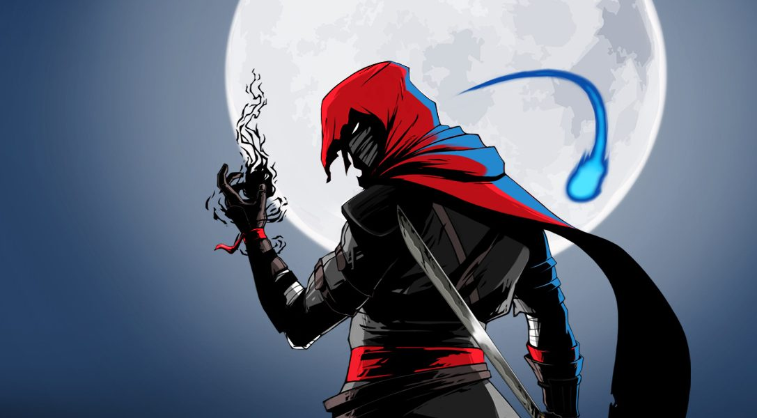 Tödlicher Schatten – Aragami angespielt + Doppelpack-Gewinnspiel