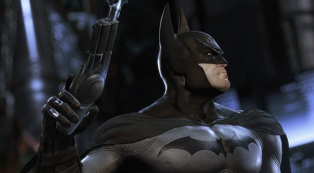 Neu im PlayStation Store: Battlefield 1, Batman: Return to Arkham und mehr