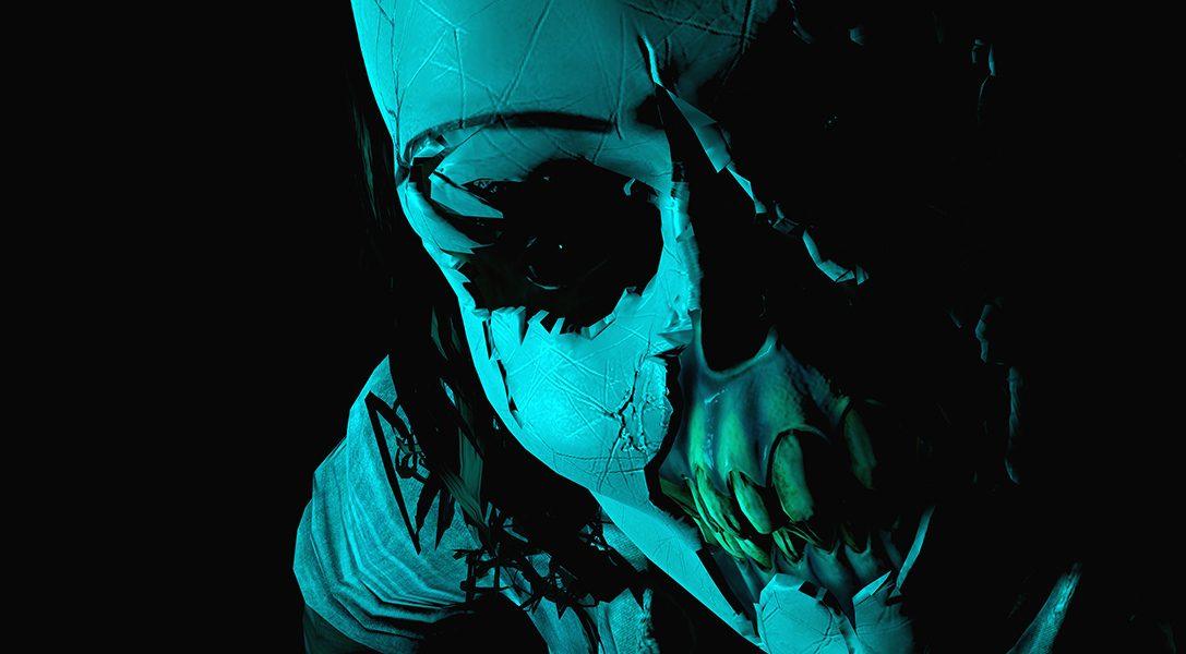 Stellt euch euren Ängsten im Launchtrailer von PlayStation VRs Until Dawn: Rush of Blood