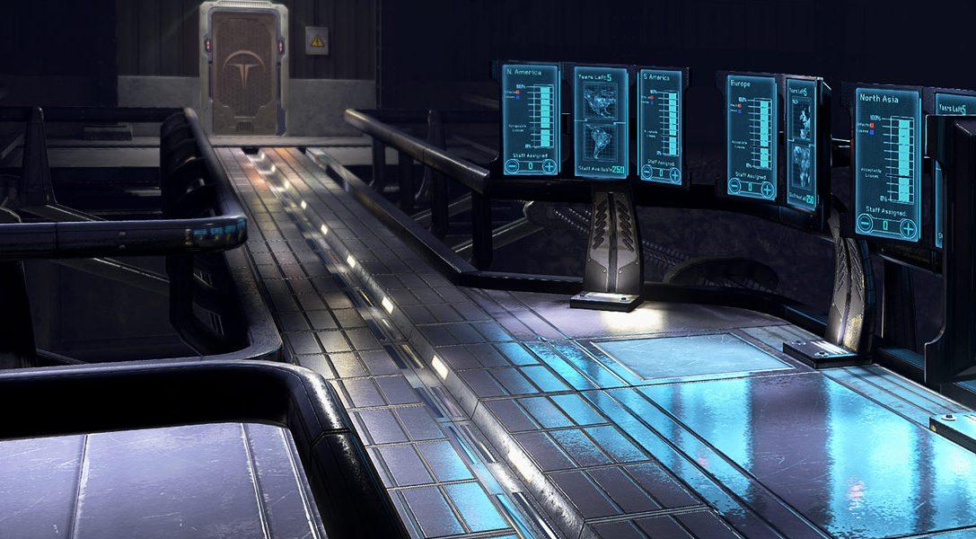 Das charakterorientierte Abenteuer The Assembly wird morgen gleichzeitig mit PlayStation VR veröffentlicht