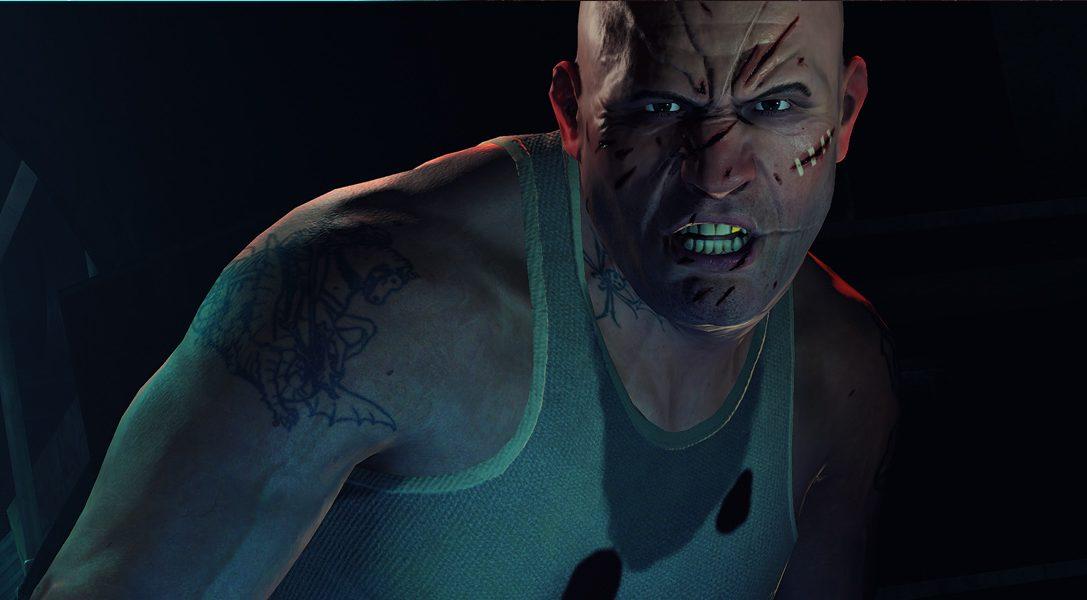 Emotionen, Glück, Immersion: Wie PlayStation VR Worlds sich die Fantasie der Welt zu eigen macht