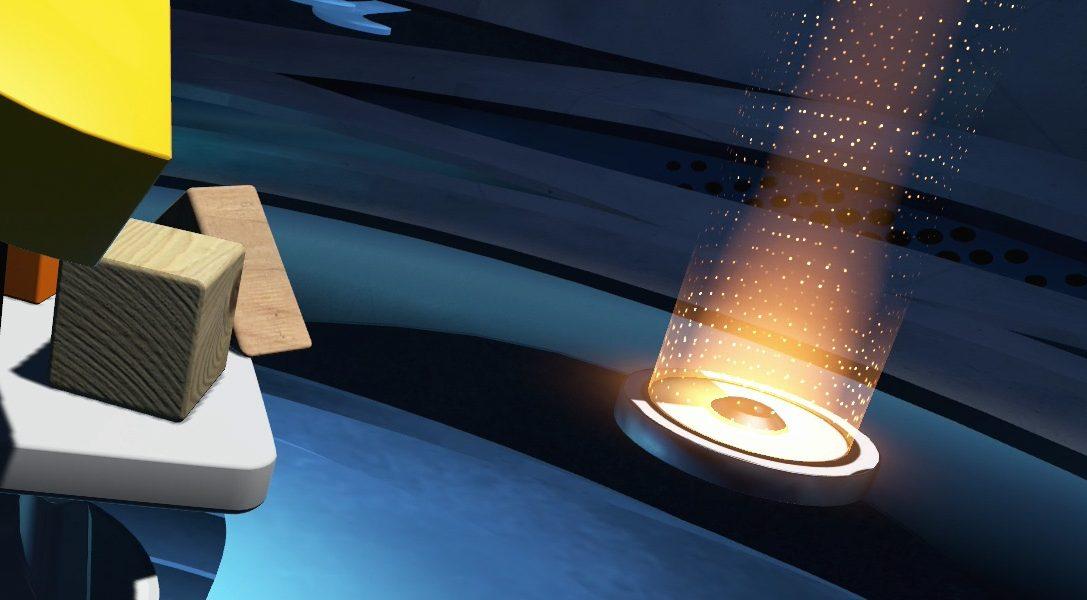 Erfahrt, warum Tumble VR zu eurer neuen PS VR-Sucht wird