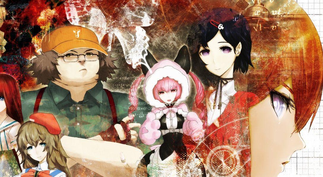 Japanisches Visual Novel Steins;Gate 0 bekommt einen europäischen Veröffentlichungstermin und einen neuen Trailer