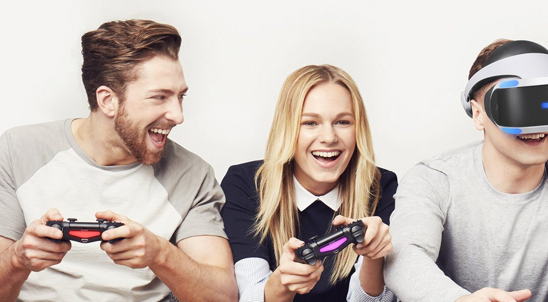 Unsere Top 5 der PS VR-Launchtitel