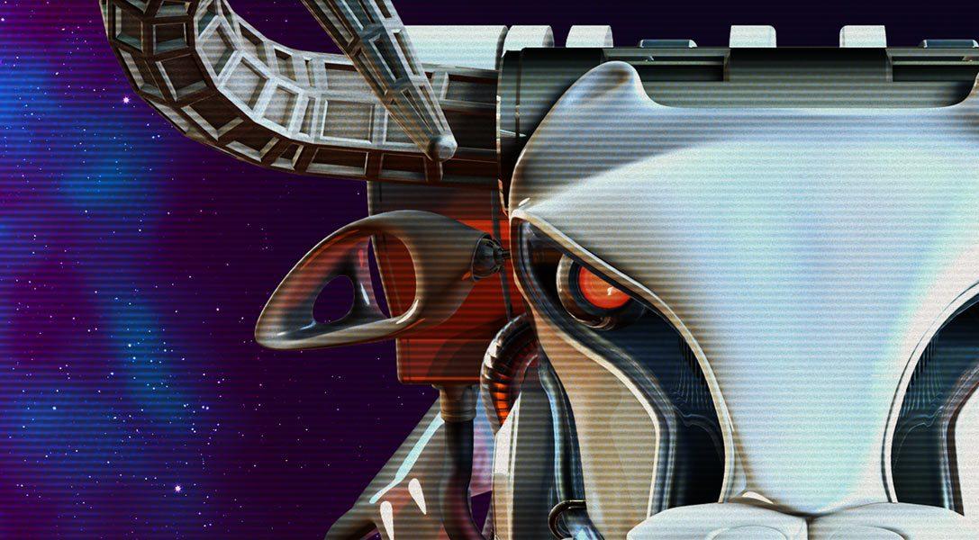 Erhaltet einen Einblick in die psychedelische Spielwelt von Polybius: ein Exklusivtitel für Playstation VR von Jeff Minter